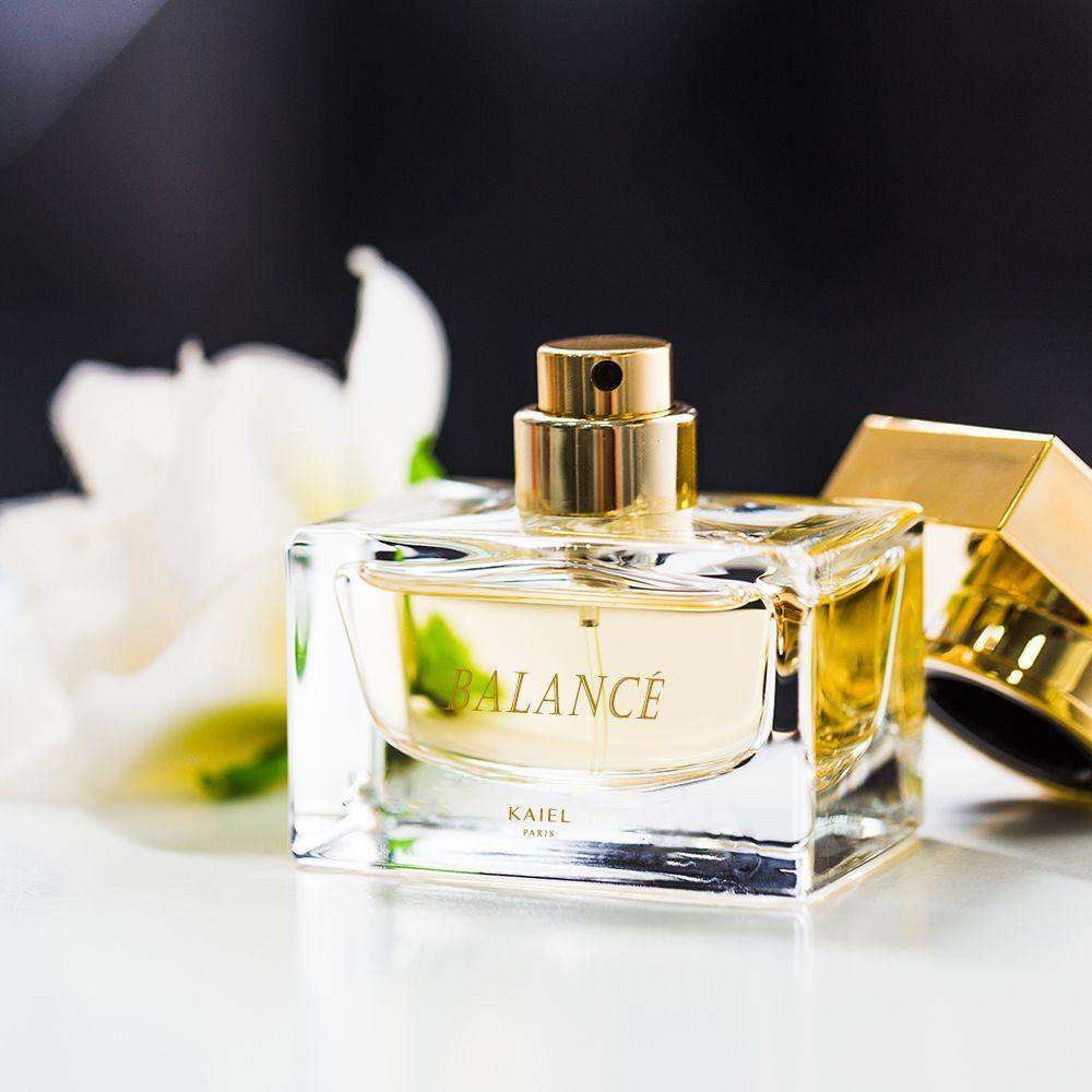La fragrance en ballet